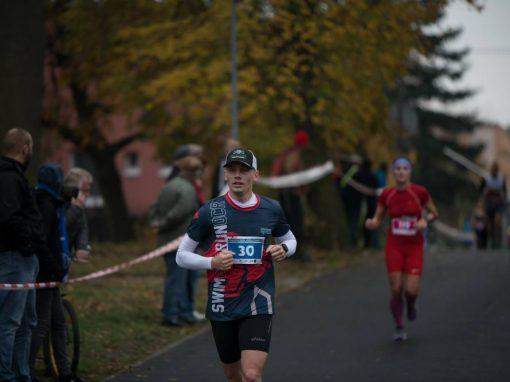 Memoriál MUDr. Josefa Podmolíka v 1⁄2 maratonu