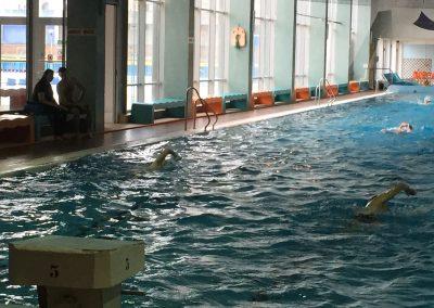 Přerovský aquatlon 2019