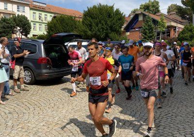 29. ročník MUM – Tišnovská etapa